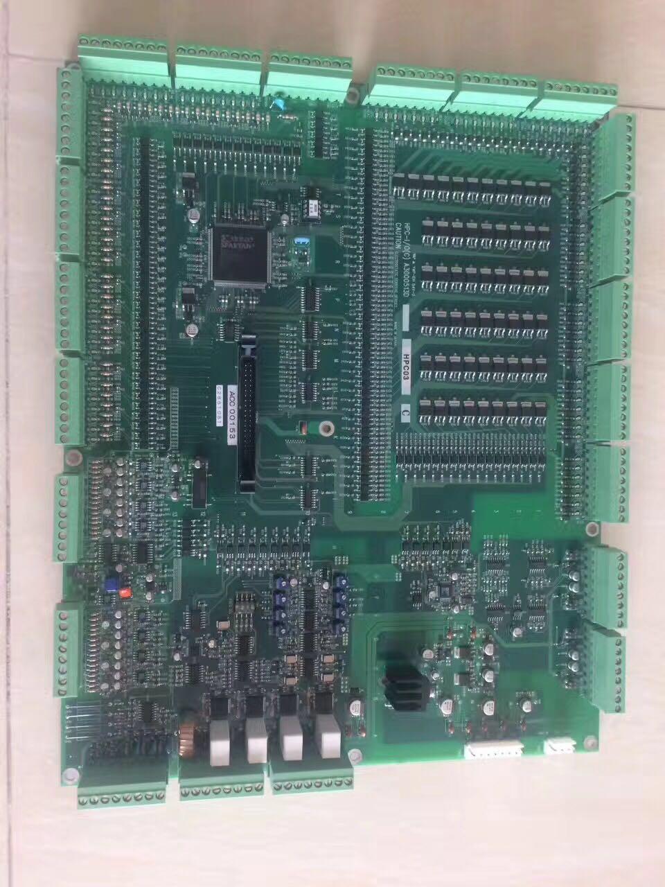 注塑机电脑主板