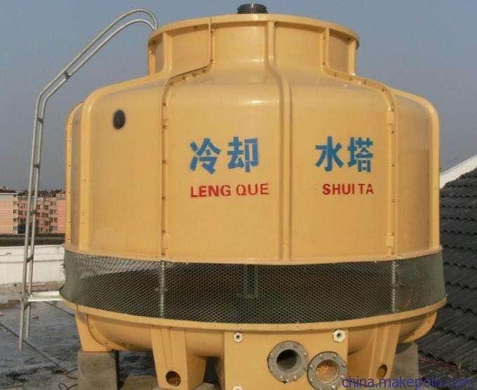 大型冷却水塔