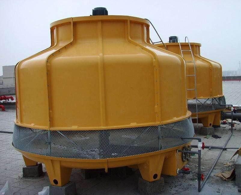 中小型冷却水塔